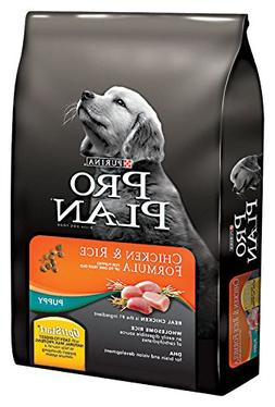 Purina 11363 Proplan Chicken & Rice Puppy Food - 6 lbs.
