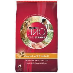 Purina One 31 lb Smartblend Adult Chicken and Rice Dog Food