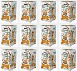 36 Cans Purina Beneful IncrediBites Chicken, Small Dog Food,