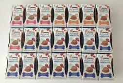 63 Purina Beneful IncrediBites for Small Dogs, Variety Wet D