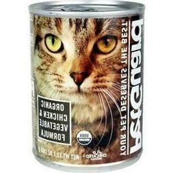 PetGuard-Organic Chicken & Vegetable Entree Canned Dog Food,