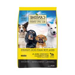 Canidae All Life Stages Chicken Meal & Rice Dog Food