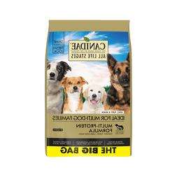 CANIDAE ALL LIFE STAGES CHICKEN, TURKEY, LAMB & FISH MEALS D