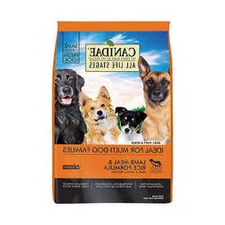 CANIDAE All Life Stages Lamb Meal & Rice Formula Dry Dog Foo