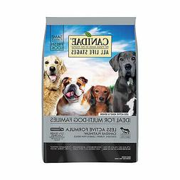 CANIDAE All Life Stages Platinum Less Active Multi-Protein F