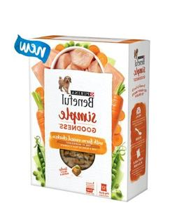 Purina Beneful Simple GOODNESS ,With Farm-Raised Chicken 12