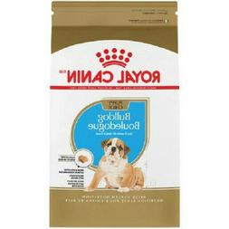 ROYAL CANIN BREED HEALTH NUTRITION Bulldog Puppy Breed Speci