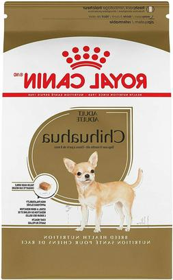 Royal Canin Breed Health Nutrition® Chihuahua Adult Dry Dog