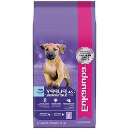 Eukanuba Large Breed Puppy Food, 5 lbs.