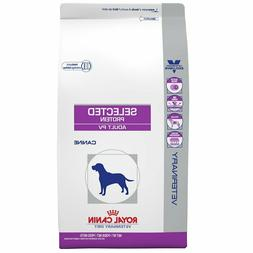 canine selected protein adult pv dry dog