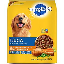 Pedigree Complete Nutrition Adult Dry Dog Food Roasted Chick