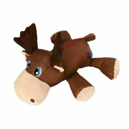 Kong Cozie Ultra Max Moose Dog Toy   Free Shipping