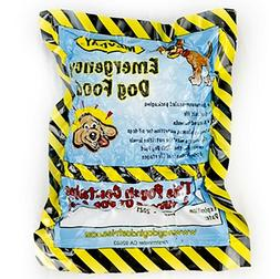 Mayday Industry Emergency Survival Dog Food in Sealed Pouch