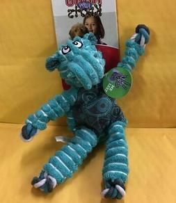 KONG-Floppy Knots dog toy Free shipping