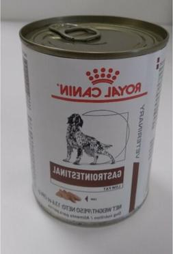 Royal Canin GastroIntestinal Low Fat Canned Dog Food 24x13.6