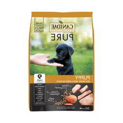 Canidae Grain Free PURE Foundations Puppy Formula Dry Dog Fo