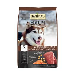 Canidae Grain Free PURE Wild with Fresh Wild Boar Adult Form