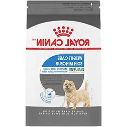Royal Canin Canine Care Nutrition Small Weight Care Dry Dog