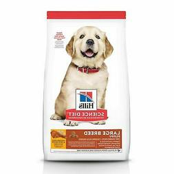 Hill's Science Diet Dry Dog Food Puppy Large Breeds Chicken