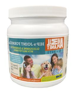 Animal Planet Hip and Joint Dog Food Dietary Supplement Powd