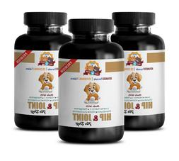 joint care dog food - DOG HIP AND JOINT HEALTH - chondroitin