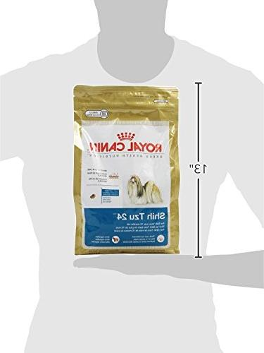 Royal Canin BREED HEALTH NUTRITION dry dog 2.5-Pound