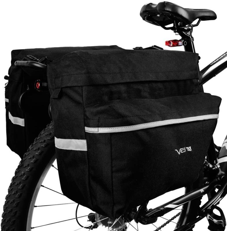Bv Bag Panniers Carrying Handle, Reflective