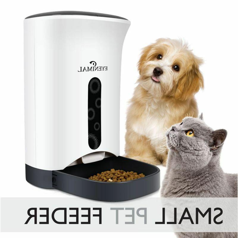 Dog Food Dispensers & Water Fountains Bowls Various Types