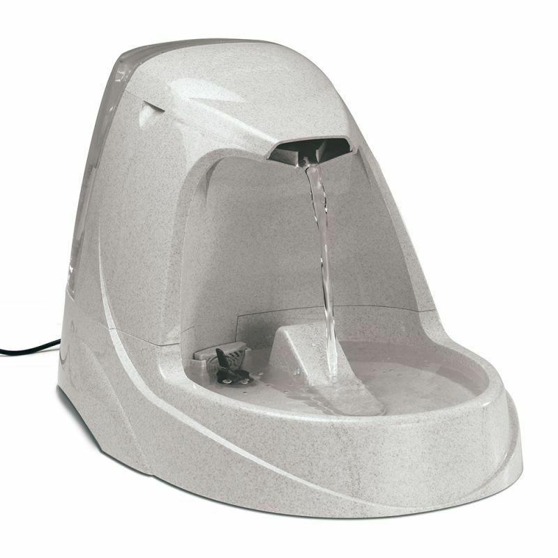 Dog Cat Dispensers / & Water Fountains Bowls Various