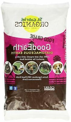 goodearth diatomaceous earth supplement for chicken