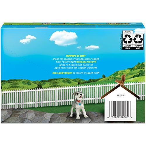 Purina in Gravy Dog Food Variety - oz. Cans