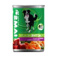 Iams ProActive Health Chunks with Tender Beef & Vegetables S