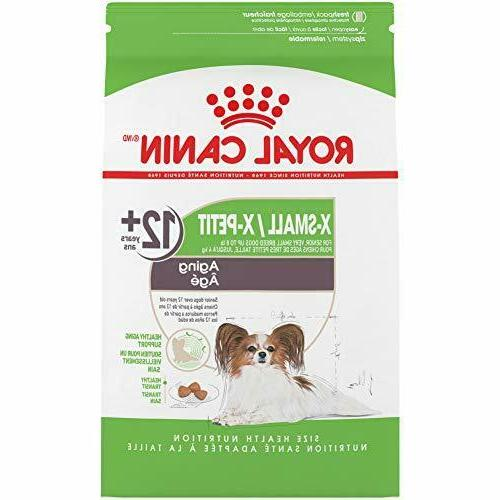 Royal Canin Size Nutrition Aging Dog may...