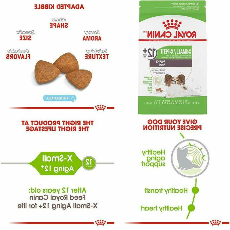 royal canin size health nutrition x small