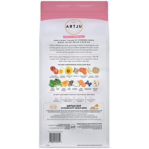 Nutro Adult Dry With A Proteins From And Bag