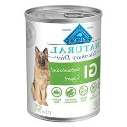BLUE Natural Veterinary Diet GI Gastrointestinal Support For