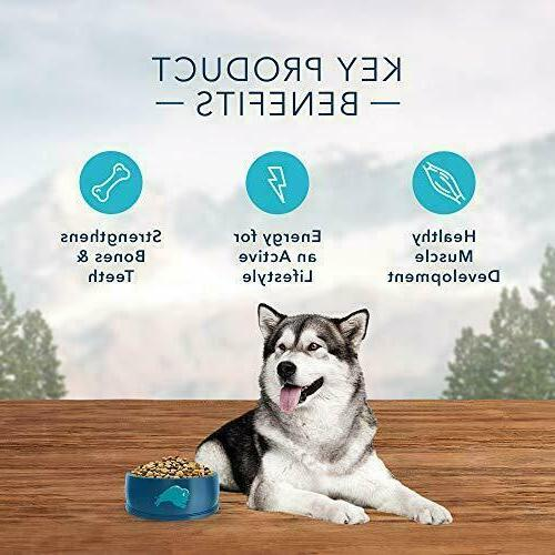 Blue High Protein, Dog NEW