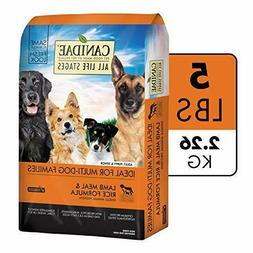 CANIDAE All Life Stages Dog Dry Food Lamb Meal & Rice Formul