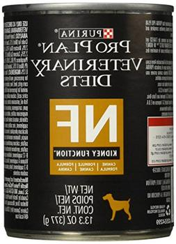 Purina NF KidNey Function Canine Formula Canned Dog Food 12/