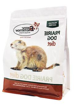 prairie dog diet 3 lb nutritionally complete