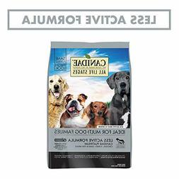 Premium CANIDAE All Life Stages, Premium Dry Dog Food, Less