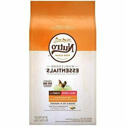 Premium Nutro Wholesome Essentials Small Breed Adult Dry Dog