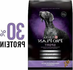 Purina Pro Plan Sport Dog Food - Chicken - 50 LBS - SUPER DE