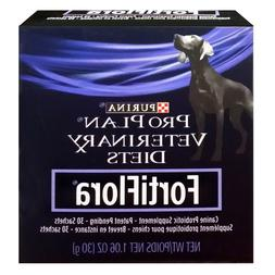 Purina Pro Plan Veterinary Diets Fortiflora Canine Probiotic