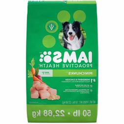 Iams ProActive Health Dog Food, Adult MiniChuncks