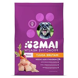 Iams Proactive Health Mature Adult Dry Dog Food Chicken, 29.