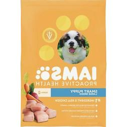 IAMS Proactive Health Smart Puppy Large Breed 15 Lb. Dry Dog