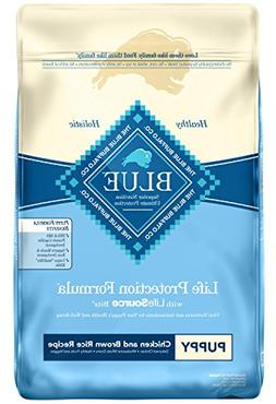 Blue Buffalo Life Protection Formula Puppy Dog Food – Natu