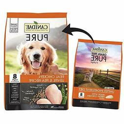 CANIDAE PURE Real Chicken, Limited Ingredient, Grain Free Pr