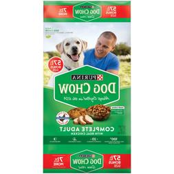 Purina Dog Chow Complete Adult Chicken Dry Dog Food